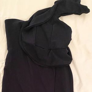 Dresses & Skirts - One Shoulder Bodycon Dress